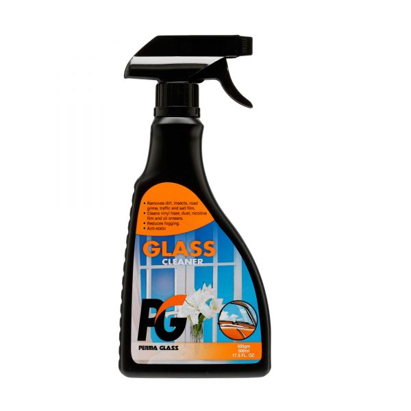 PERMA GLASS GLASS CLEANER