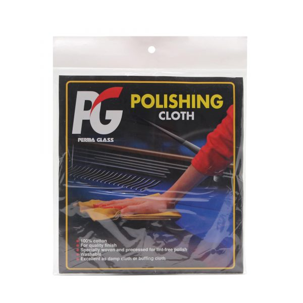 PERMA GLASS POLISHING CLOTH