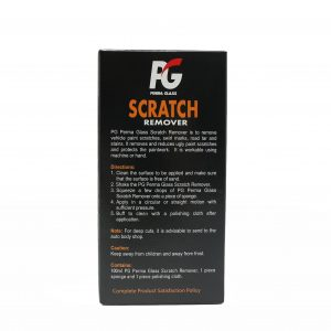 PERMA GLASS SCRATCH REMOVER 100ML