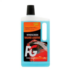 PERMA GLASS WINDSCREEN WASHER ADDITIVES 500ML