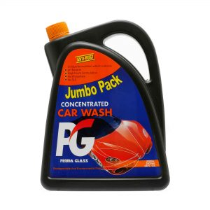 PG Concentrated Car Wash Jumbo Pack 2000 ml
