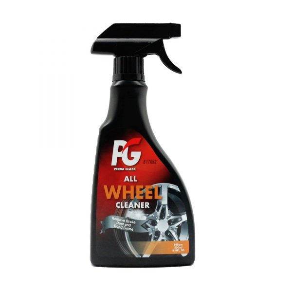 PG Perma Glass All Wheel Cleaner